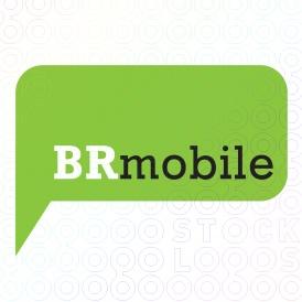 BR mobile logo
