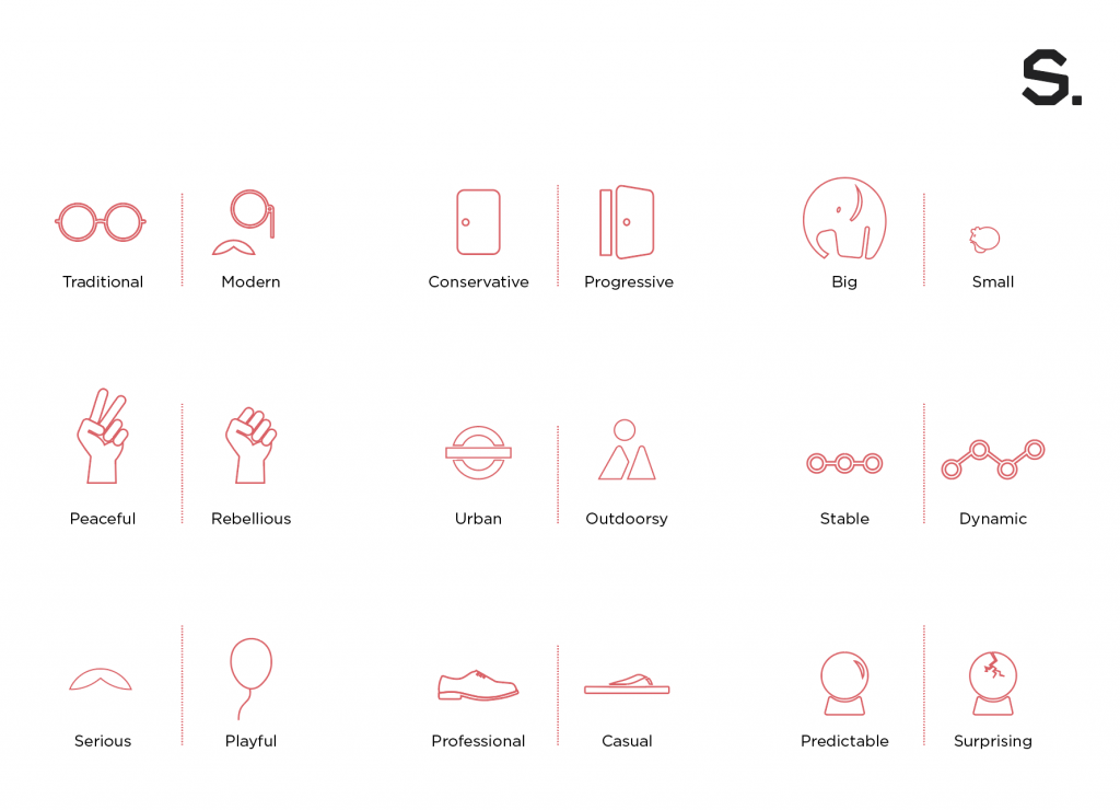 brand-values-icon-set