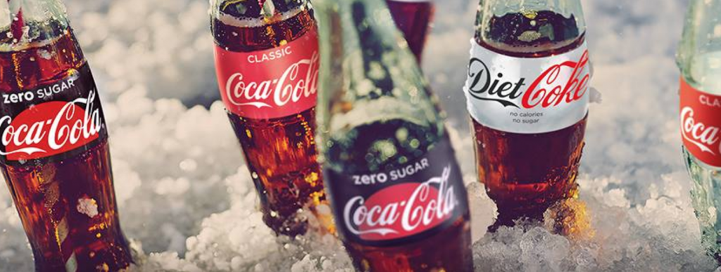 15 highly creative facebook pages - Coca Cola