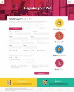 effective web form