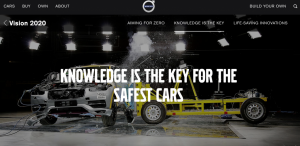 knowledge is the key for the safest cars