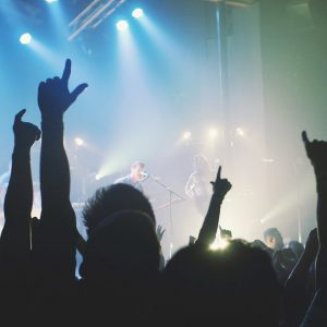 things to do O2 academy