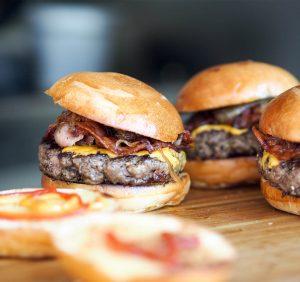 burgers at brindley place birmingham