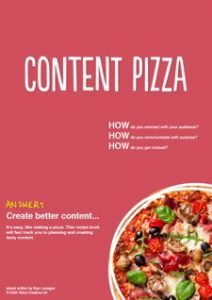 image of content pizza ebook cover