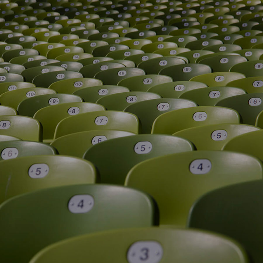 green-numbered-chairs