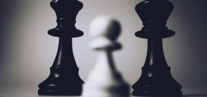 black-chess-pieces