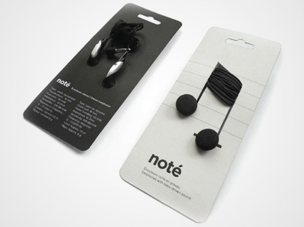 note-packaging-design