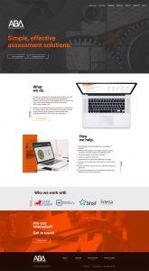 web designer in birmingham