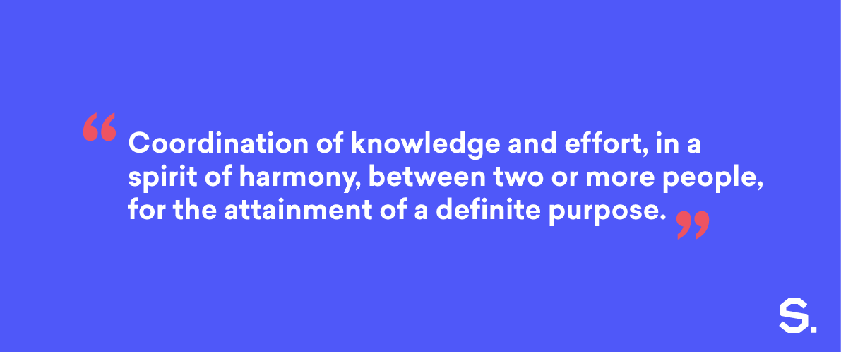 knowledge for marketing agency