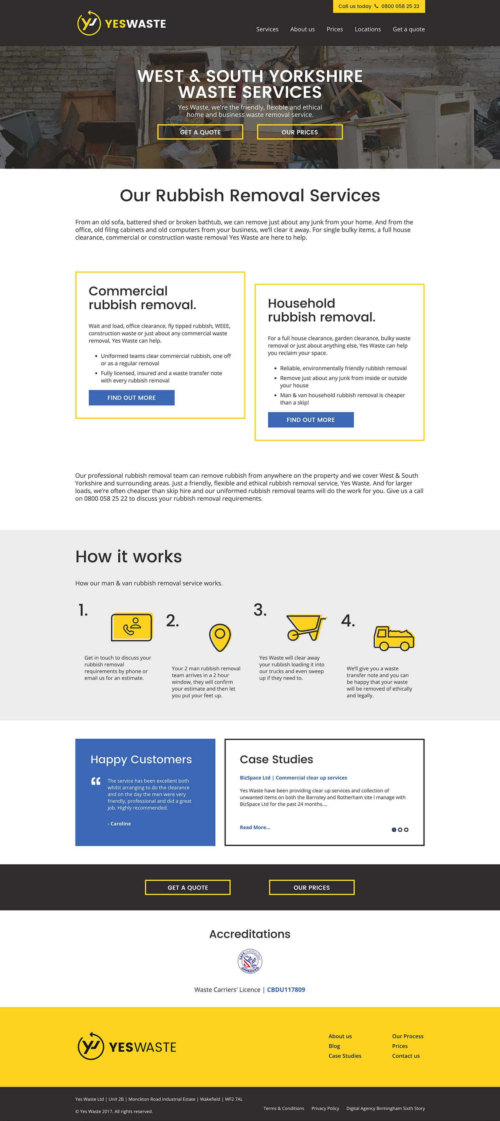 yes-waste-homepage-website-design