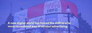 alcohol brands marketing