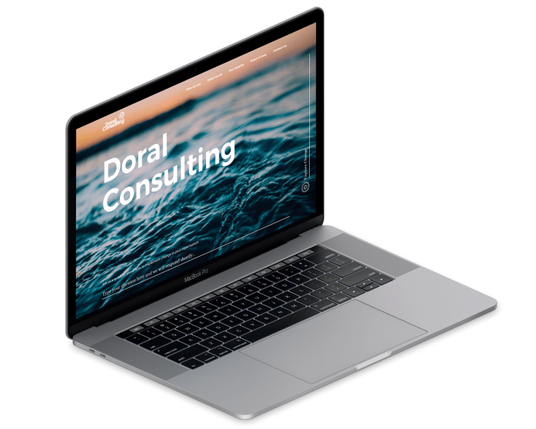 Doral Consulting