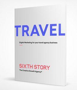travel design branding