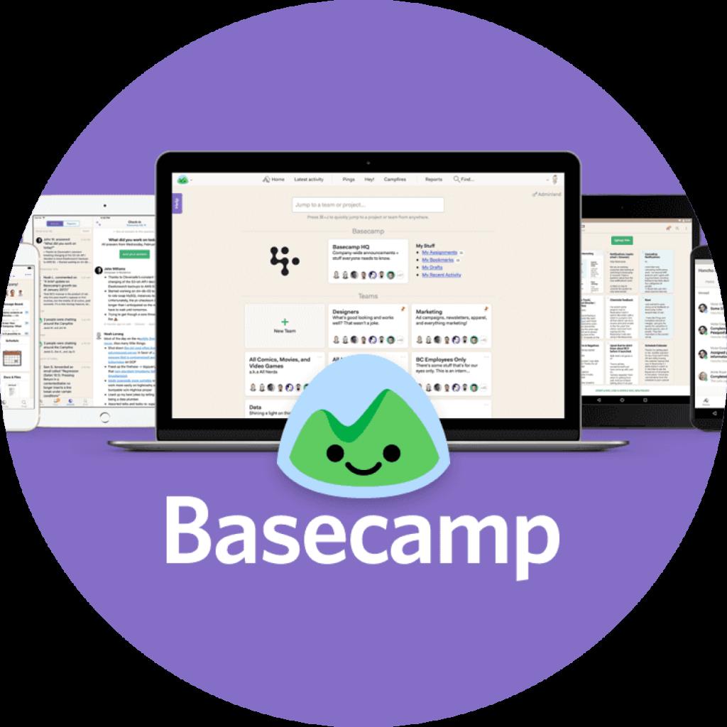 basecamp checklist