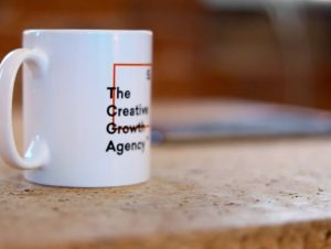 creative growth agency