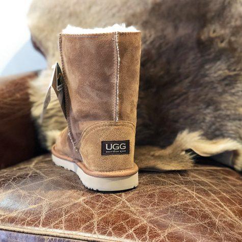 ugg boot brand