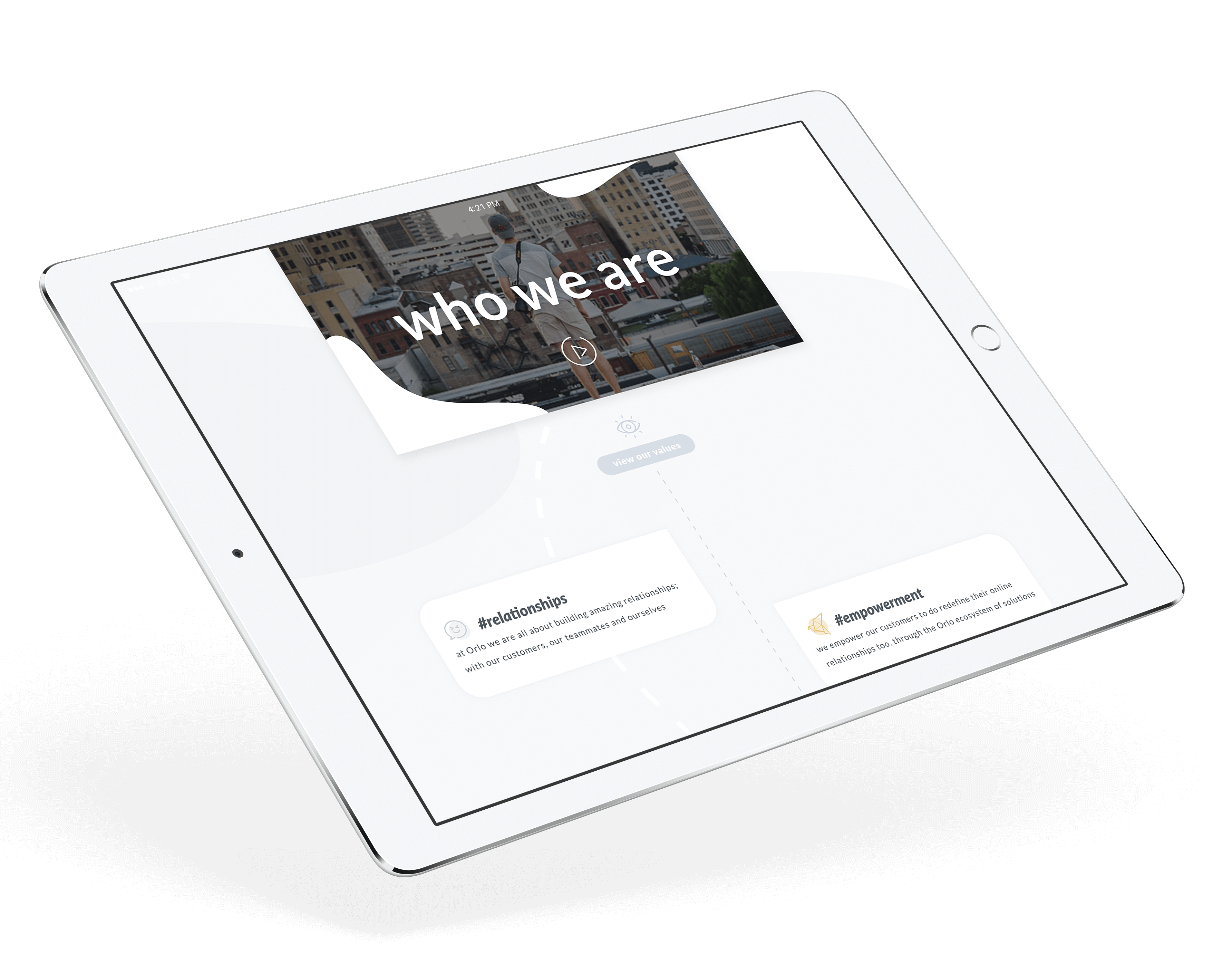 print menu graphic design