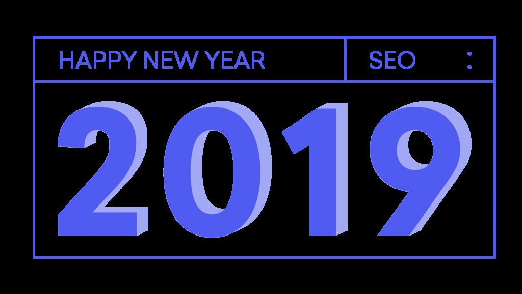 SEO in 2019