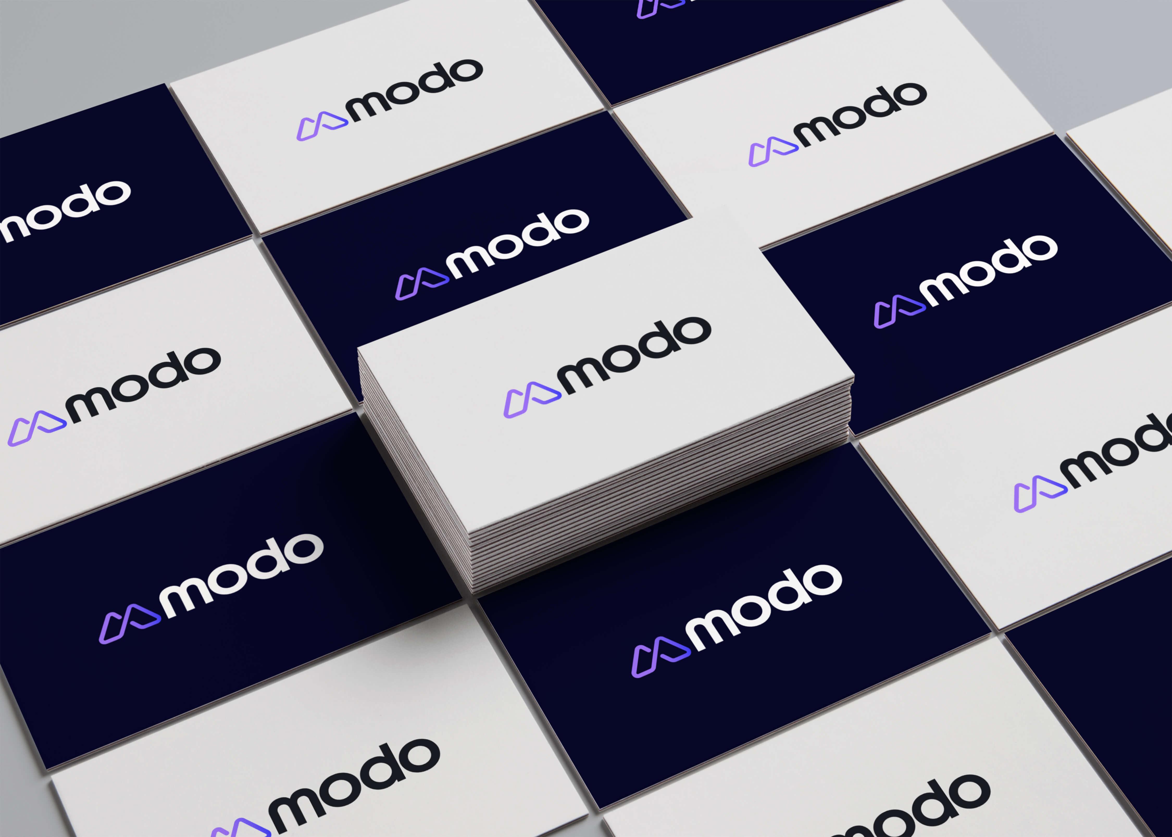 modo-logo-business-card-mockup